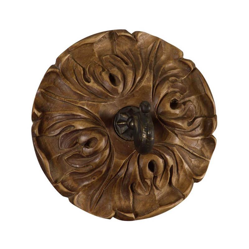 de 12 a 15 cm de diámetro x 2,5 - 3 cm de espesor