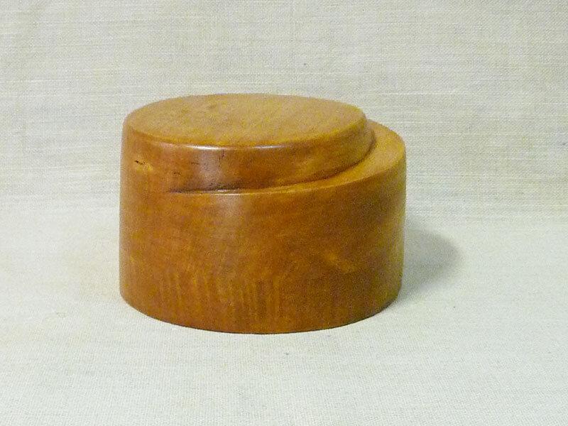Copa espiral